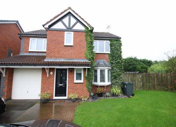 Thumbnail 3 bed property to rent in Heathfield Park, Middleton St. George, Darlington