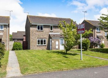 Thumbnail 2 bedroom semi-detached house for sale in Brindle Close, Gloucester, Gloucestershire