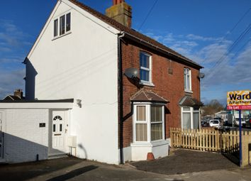 Thumbnail 3 bed semi-detached house to rent in Pembury Grove, Tonbridge