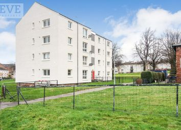 Thumbnail 3 bedroom flat to rent in Second Avenue, Clydebank