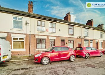 Thumbnail 2 bed terraced house for sale in Stanier Street, Newcastle Under Lyme
