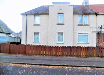 Thumbnail 3 bed flat for sale in Motherwell Road, Bellshill