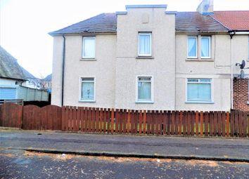 Thumbnail 3 bedroom flat for sale in Motherwell Road, Bellshill