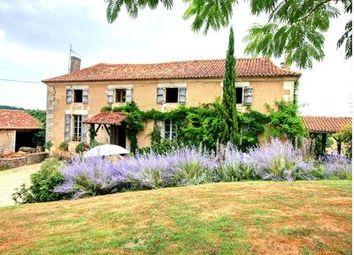 Thumbnail Farm for sale in Chavenat, Charente, France