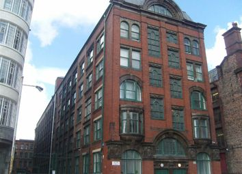 Thumbnail 2 bed flat to rent in Langley Buildings, Manchester City Centre, Manchester