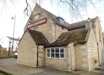 Thumbnail 1 bed property for sale in Bridge Foot, Market Deeping, Peterborough
