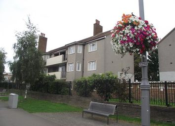 Thumbnail 2 bed flat to rent in Hoe Street, Walthamstow, London