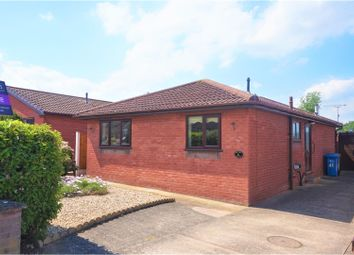 Thumbnail 2 bed detached bungalow for sale in Alexandra Drive, Prestatyn