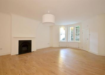 Thumbnail 3 bedroom flat for sale in Clifton Crescent, Folkestone, Kent