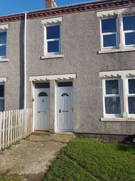Thumbnail 1 bed flat to rent in Queen Street, Ashington