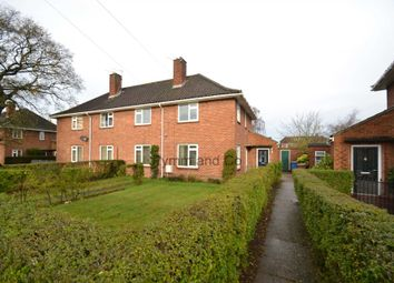 2 bed maisonette to rent in Peckover Road, Norwich NR4