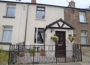 Thumbnail 2 bed terraced house for sale in Bradley Cottages, Consett, County Durham