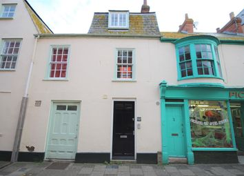 Thumbnail 1 bed flat for sale in St. Alban Street, Weymouth