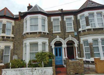 Thumbnail 1 bedroom studio to rent in Fairmount Road, Brixton Hill, London