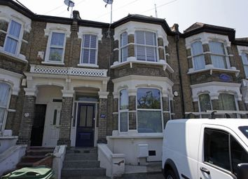 Thumbnail 2 bed flat to rent in Fillebrook Road, Leytonstone