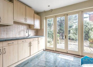 Thumbnail 2 bedroom flat to rent in Muswell Road, London