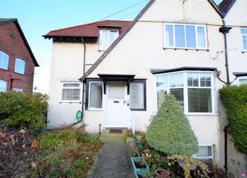 2 bed flat for sale in The Garlands, Scarborough YO11