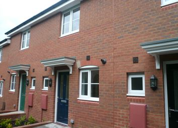 Thumbnail 2 bedroom terraced house to rent in Woodland Walk, Merthyr Tydfil
