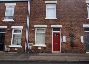 Thumbnail 1 bed terraced house to rent in Seventh Street, Blackhall Colliery, Hartlepool