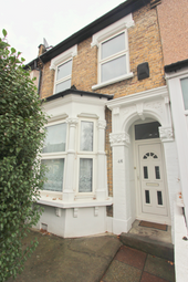 Thumbnail 2 bed terraced house to rent in Lorne Road, Forest Gate, London