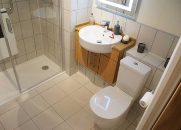 Thumbnail 2 bed flat for sale in Lawn Court, Longsight Lane, Harwood