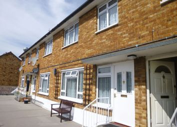 Thumbnail 3 bed maisonette for sale in Gloucester Parade, Bourne Avenue, Hayes
