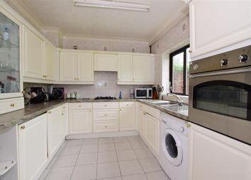 Thumbnail 2 bedroom semi-detached house for sale in Groveway, Dagenham, Essex
