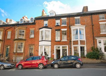 Thumbnail 7 bed terraced house for sale in 9 John Street, Whitby