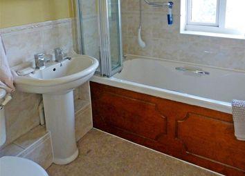 Thumbnail 3 bed semi-detached house for sale in Hilton Close, Faversham, Kent