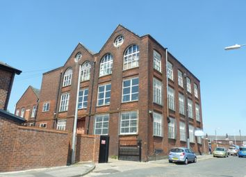 Office to let in Wordsworth Street, Bolton BL1