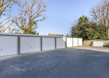 Thumbnail  Terraced house for sale in Minerva Lodge, Sweyn Place, Blackheath Park
