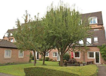 Thumbnail 1 bed flat to rent in Homeworth, Mount Hermon Road, Woking, Surrey
