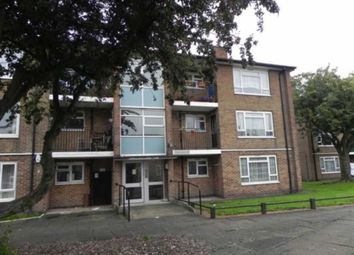 Thumbnail 2 bedroom flat for sale in Swinscoe House, Rosengrave Street, Derby