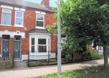 Thumbnail 3 bedroom property for sale in Ella Street, Hull