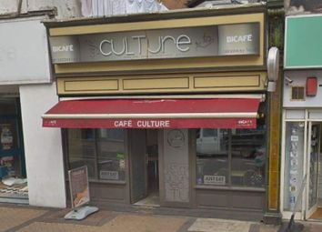 Restaurant/cafe for sale in Christchurch Road, Boscombe, Bournemouth BH7