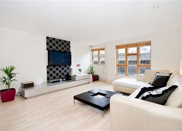 Thumbnail 3 bed flat for sale in Redan Place, Bayswater