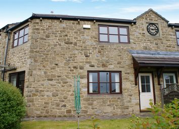 Thumbnail 3 bed terraced house for sale in Shuttle Fold, Haworth, West Yorkshire