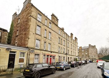 Thumbnail 1 bedroom flat for sale in 8/2 Wardlaw Terrace, Gorgie, Edinburgh