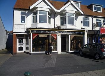 Thumbnail Retail premises to let in Victoria Road West, Thornton-Cleveleys