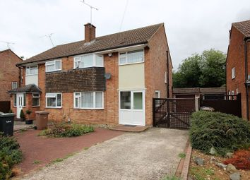 Thumbnail 3 bedroom semi-detached house to rent in Swifts Green Road, Luton