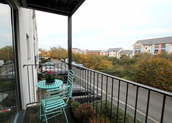 Thumbnail 2 bed flat for sale in Pennant Place, Portishead, North Somerset