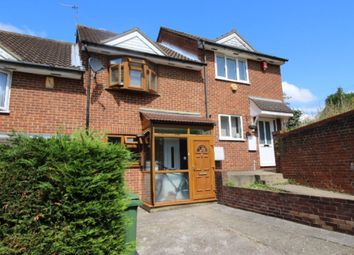 Thumbnail 2 bed terraced house for sale in Clive Road, Belvedere