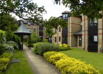Thumbnail 1 bedroom flat for sale in Hatfield Road, St. Albans, Herts.
