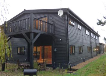 Thumbnail 5 bedroom detached house to rent in Chivers Road, Stondon Massey, Brentwood, Essex