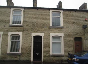 Thumbnail 2 bed terraced house to rent in Athol Street North, Burnley