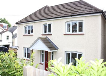 Thumbnail 3 bed detached house to rent in St Johns Road, Redhill, Surrey
