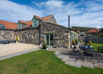 Thumbnail 4 bed barn conversion for sale in Abbey Road, Newburgh