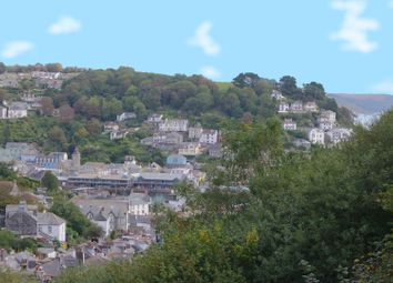 3 bed detached bungalow for sale in West Looe Hill, Looe PL13