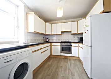 Thumbnail 3 bed flat to rent in Clem Attlee Court, London