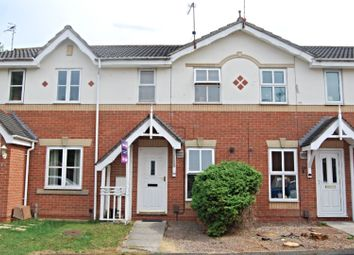 Thumbnail 2 bed terraced house for sale in Eley Close, Shipley View